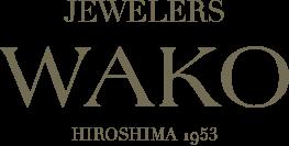 JWEWLWES WAKO HIROSHIMA1953